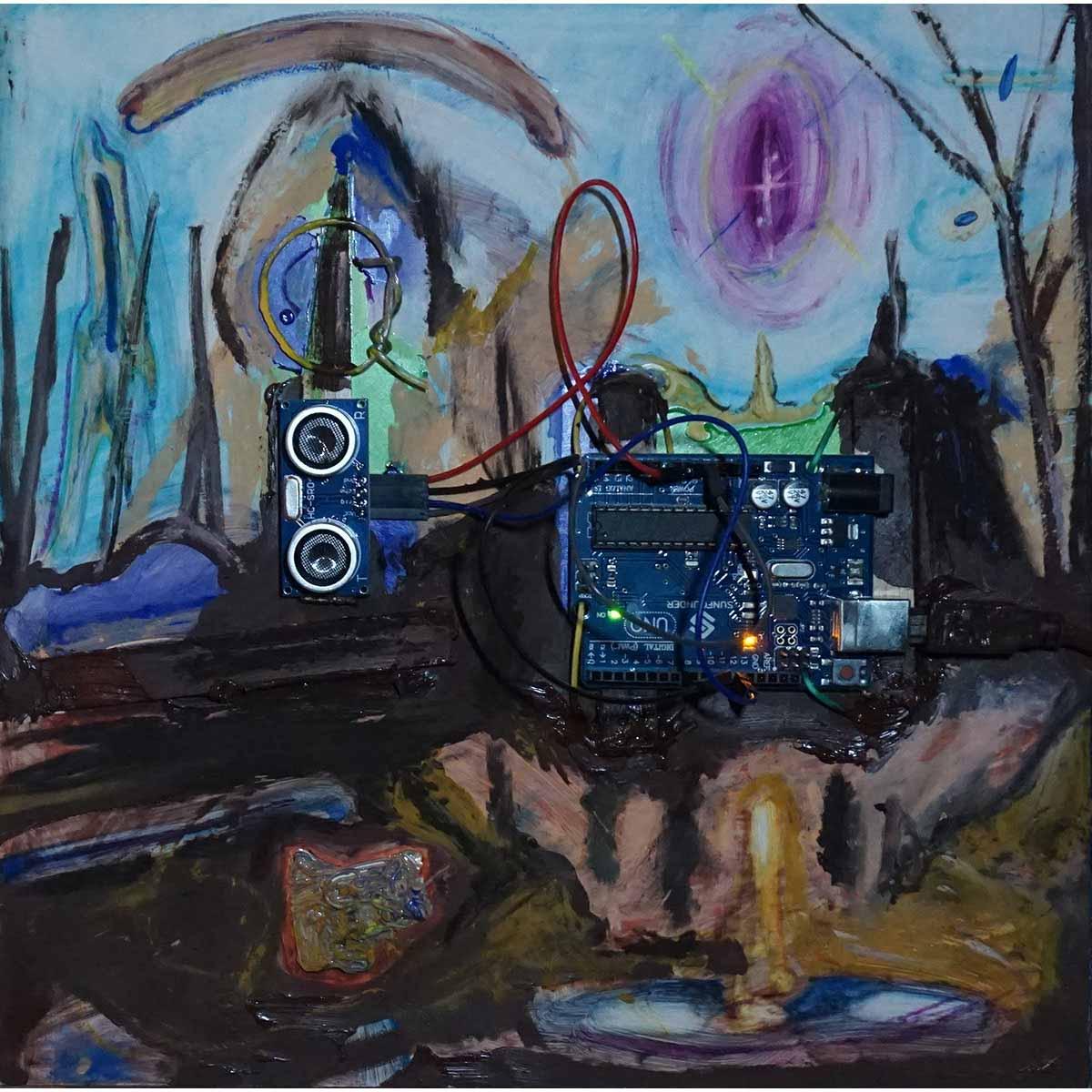 Webcam ezra Ezra