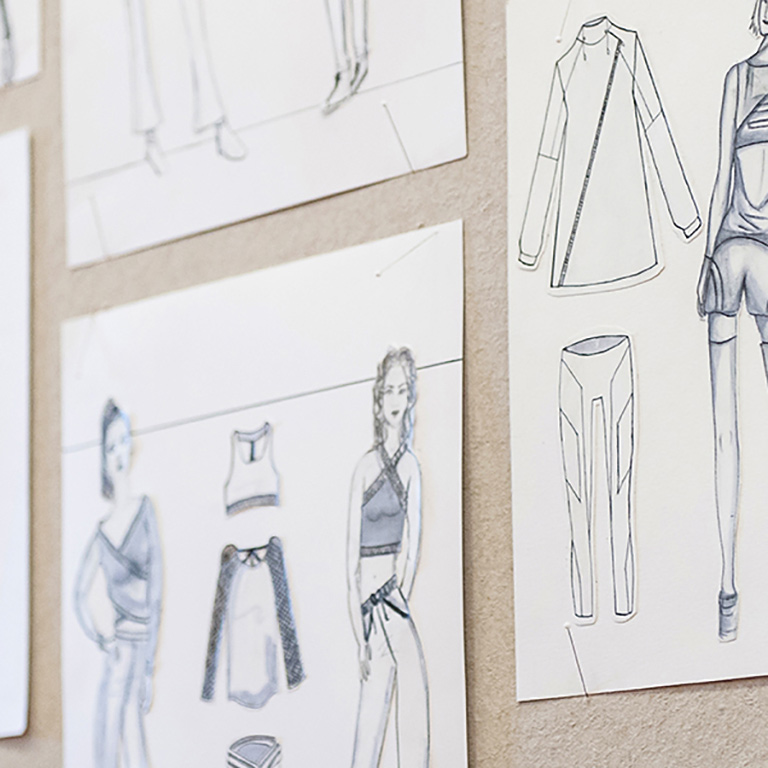 Fashion Design Areas About Eskenazi School Of Art Architecture Design Indiana University Bloomington